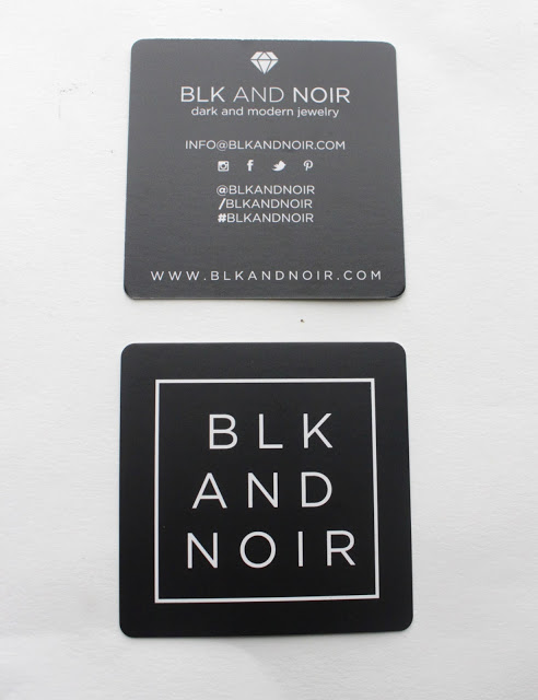 BLKANDNOIR old cards