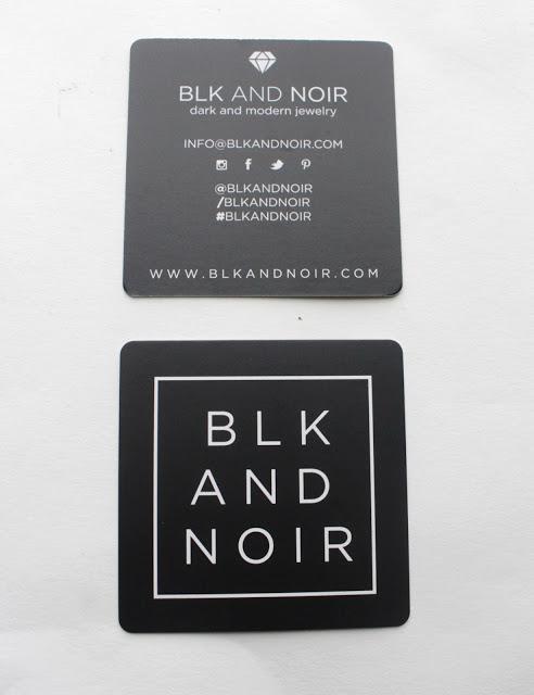 BLKANDNOIR old cards